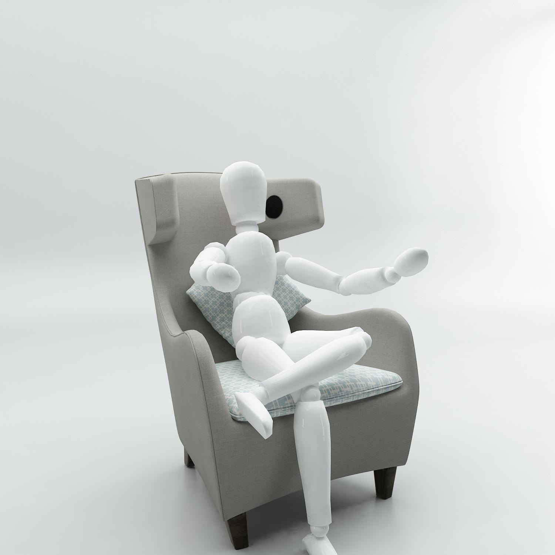 CC Tiare - Lounge Area