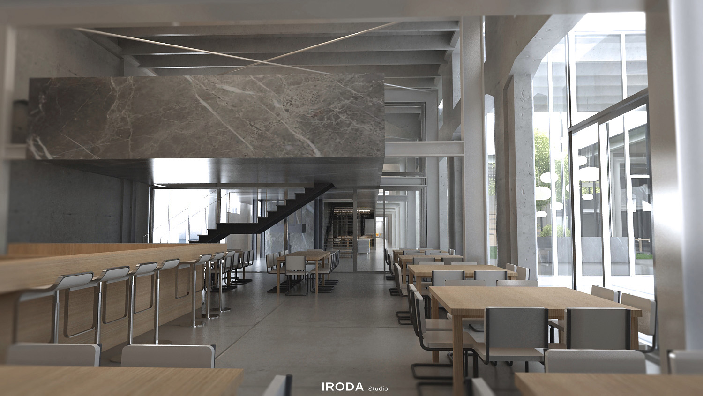 RENEWALL - Dall'industria del marmo all'industria delle idee