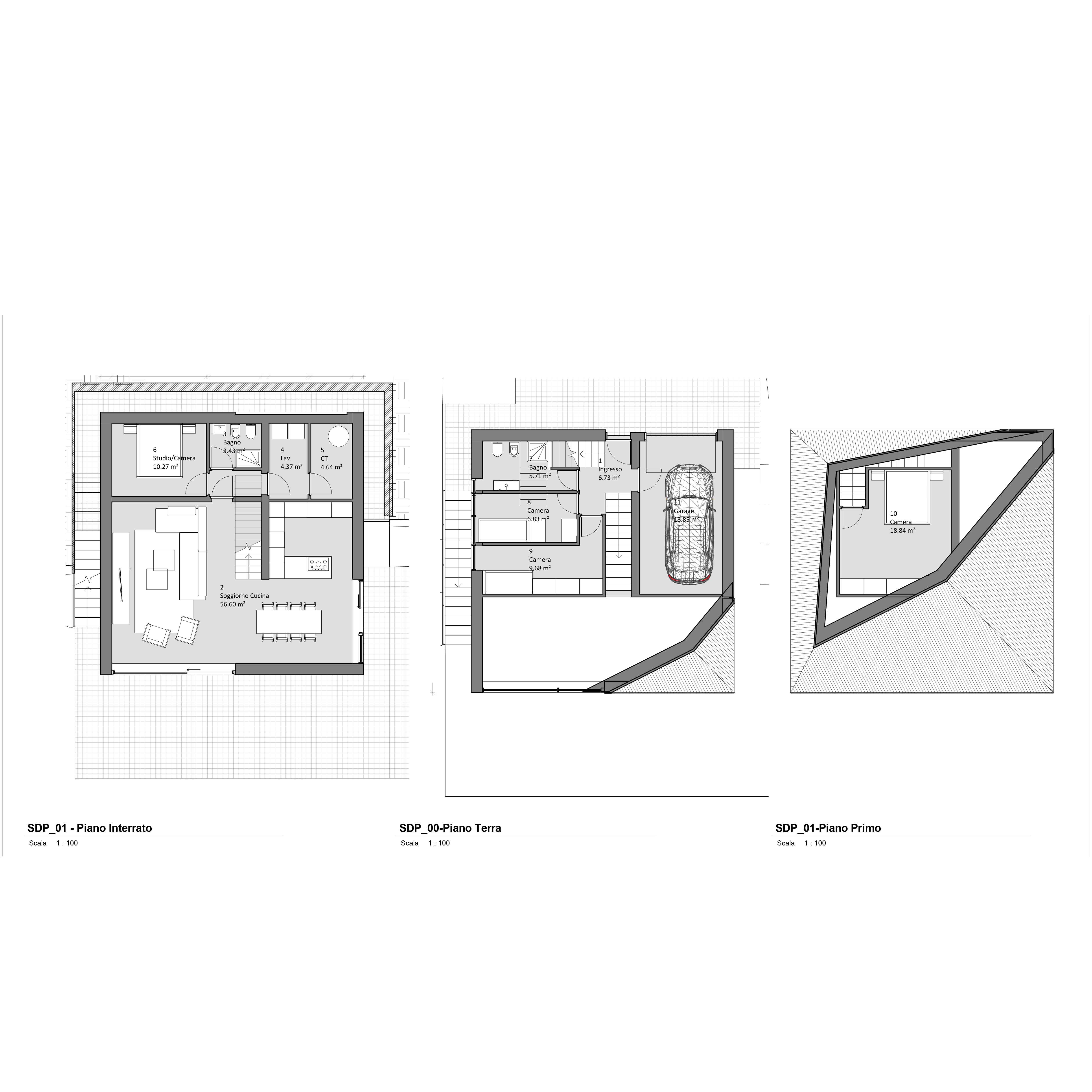 MLK-20 HOUSE